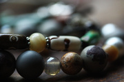 19th Jul 2014 - Beads For Bunnies
