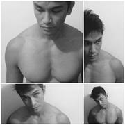 18th Jul 2014 - Naked Soul