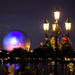 One Night In Epcot