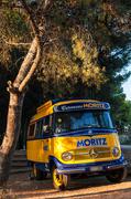 22nd Jul 2014 - Moritz Vintage Mercedes
