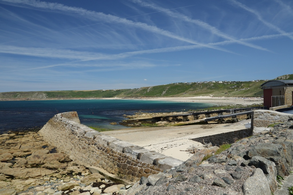 Sennen Cove by nicolaeastwood