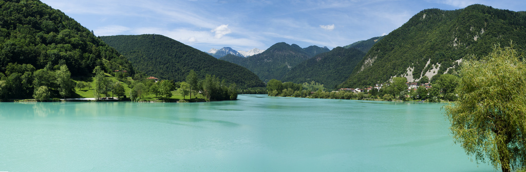 Beautiful Slovenia by lily