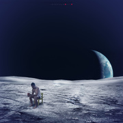 23rd Jul 2014 - space