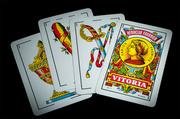24th Jul 2014 -  Juega tu mano / Play your hand