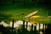24th Jul 2014 - Boats by the Water