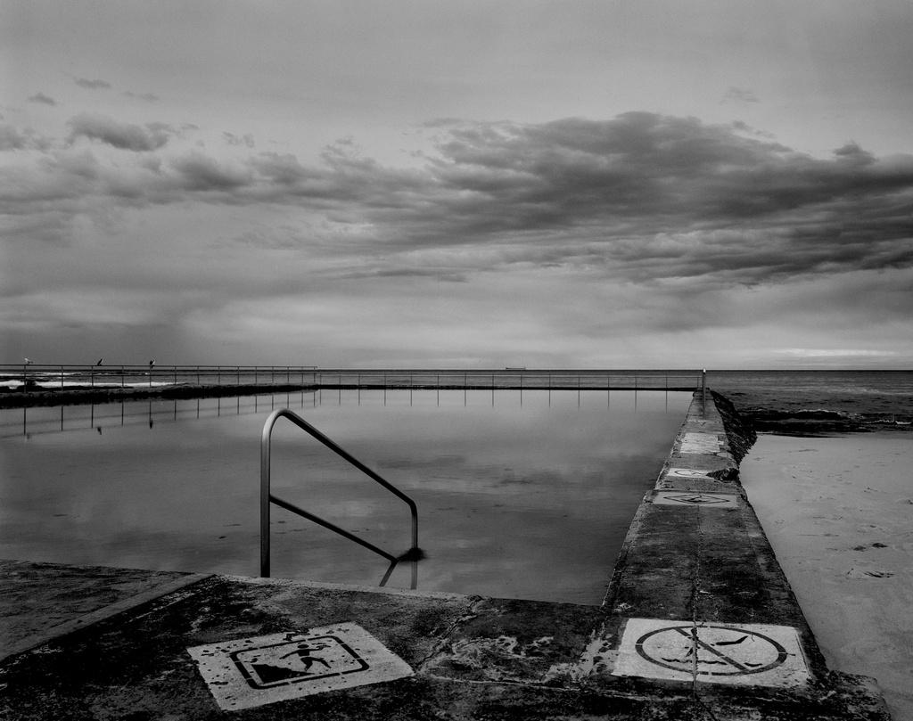 Emptiness by peterdegraaff