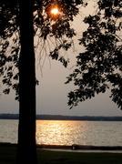 25th Jul 2014 - DESCENDING SUN