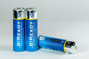 26th Jul 2014 - Pilas / Batteries