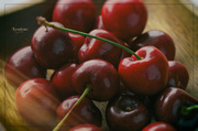 26th Jul 2014 - Summer Cherries