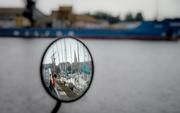 27th Jul 2014 - Get Pushed 105:  St Malo Docks
