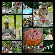 27th Jul 2014 - Happy 80th Birthday!