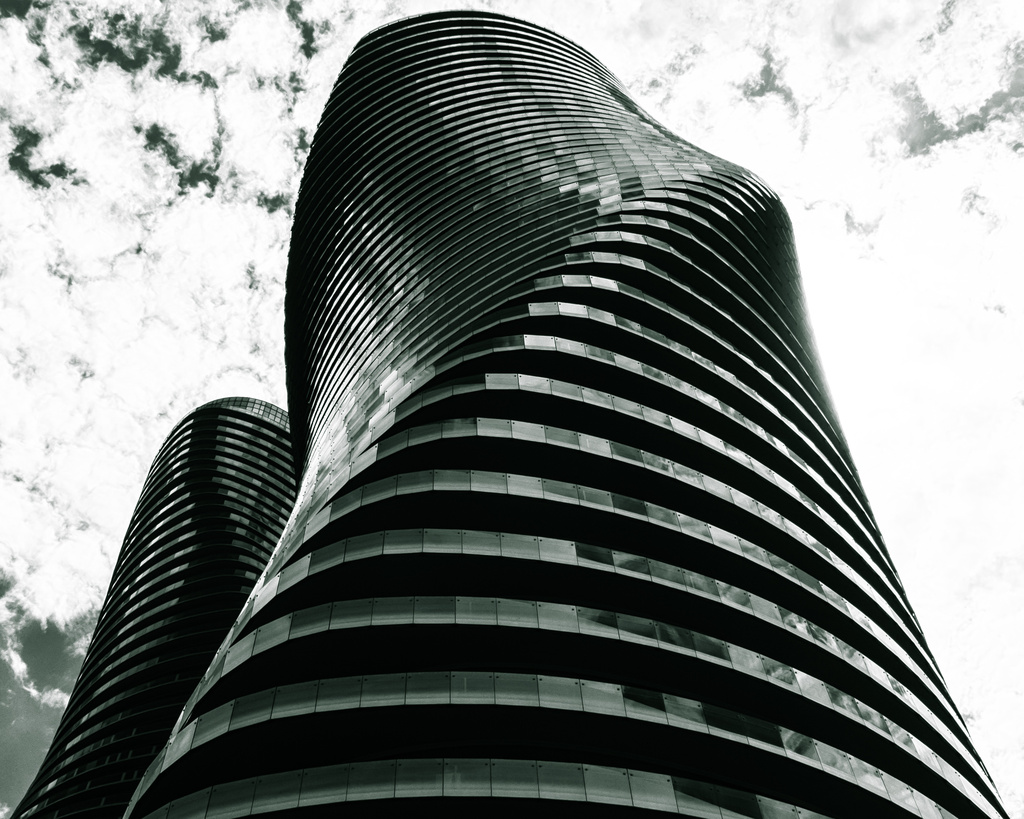absolute towers by northy