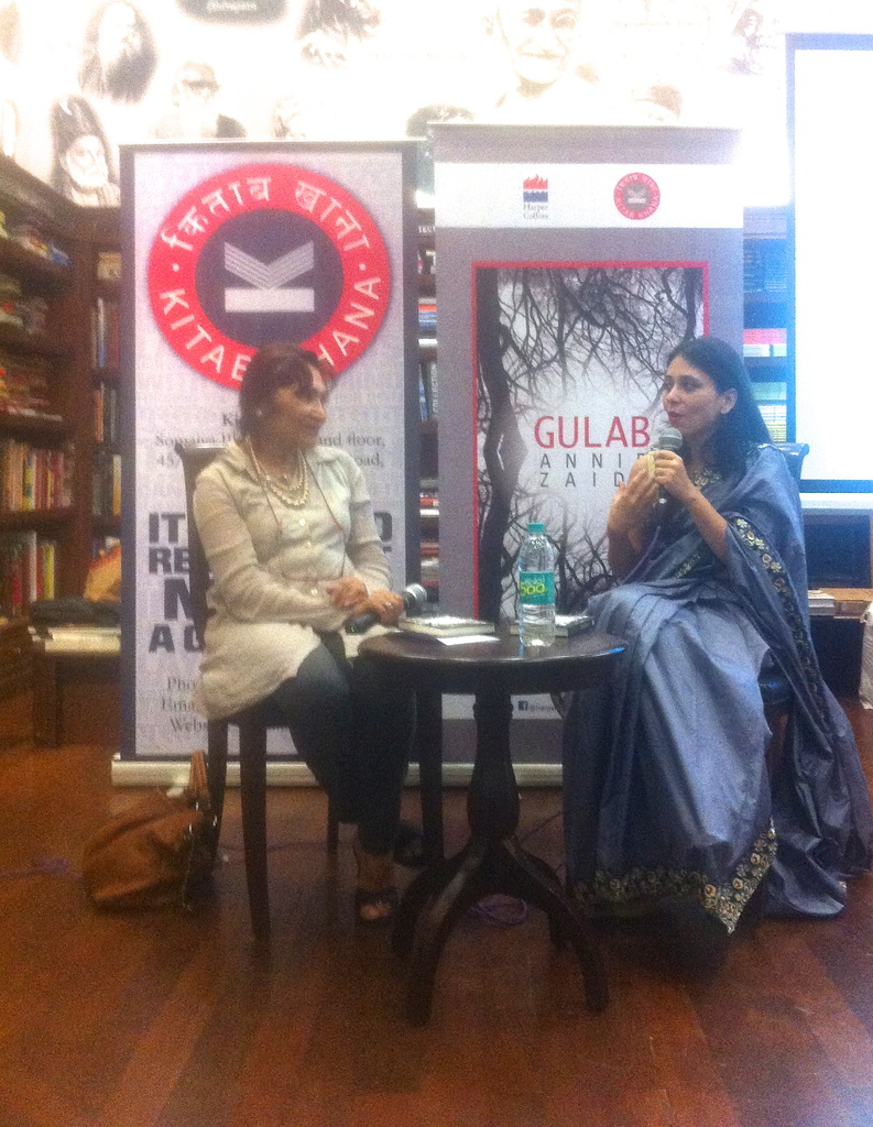 Book Release by veengupta
