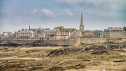 28th Jul 2014 - Saint Malo Intra Muros...