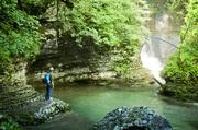 5th Jul 2014 - Chasing Waterfalls