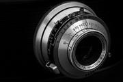 29th Jul 2014 - Objetivo / Lens