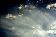 1st Sep 2010 - CLOUD FORMATION