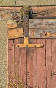 1st Aug 2014 - Barn Door