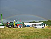 2nd Aug 2014 - Rainbow