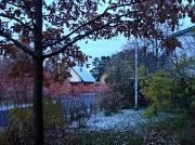 15th Oct 2010 - 365-First snow DSC05496