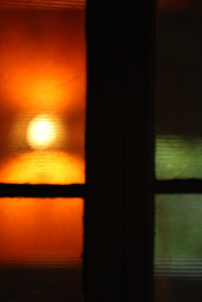 Window Light by mzzhope