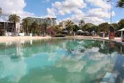 5th Aug 2014 - My Brisbane 36 - City Beach 2