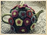 6th Aug 2014 - Tea cosy