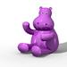 Hippo in Progress