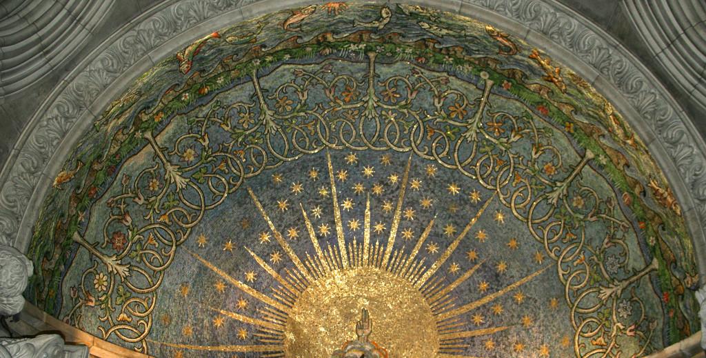 mosaic by callymazoo