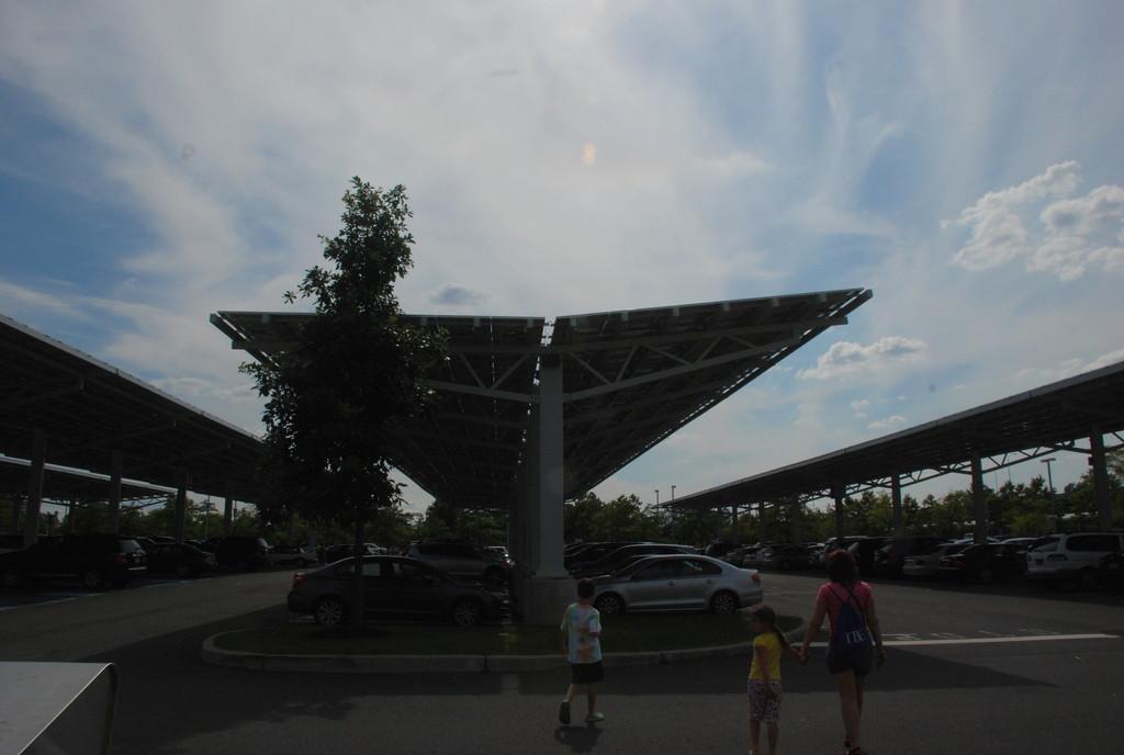 July 25 2014 Solar Collectors by mgbio