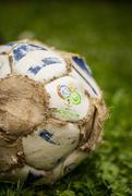10th Aug 2014 - football #102