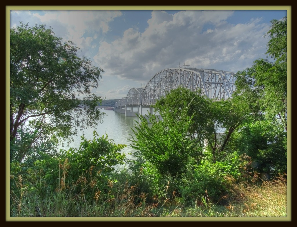 The Missouri by maggiemae