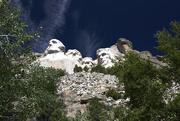 27th Jul 2014 - Mount Rushmore.