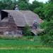 Crumbling Barn Number 3