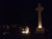 4th Aug 2014 - 100 Years - lights out ceremony