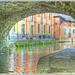 Canal Bridge,Blisworth by carolmw