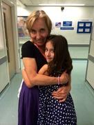 14th Aug 2014 - Little D returns!