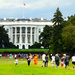 Visiting the White House by khawbecker