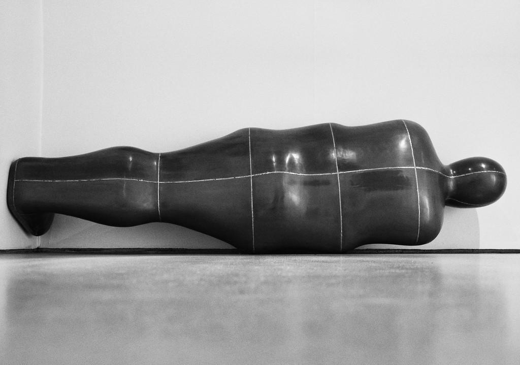 Sculpture No.16 by pistonbroke