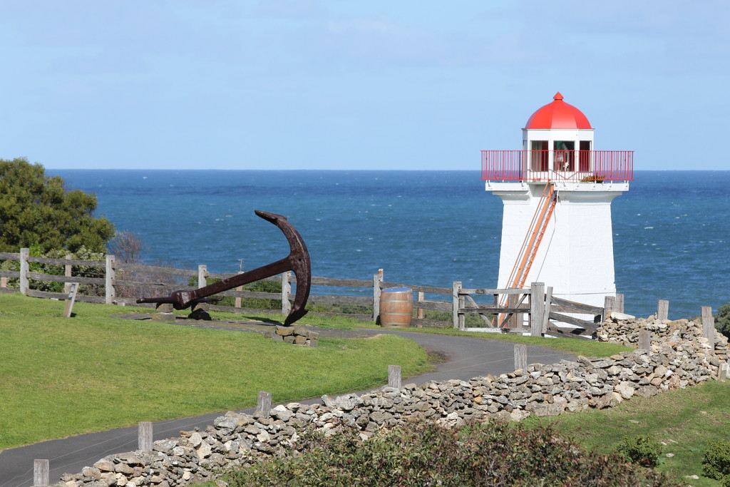International Lighthouse Weekend by gilbertwood