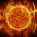 Fiery Fractal
