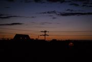 19th Aug 2014 - evening light #111