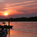 Sunset, Stony Creek