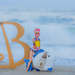B is for Beach, Barbie, Bucket and Back To School