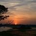 Marsh sunset, Bowen's Island, SC by congaree