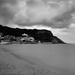 Runswick Bay long exposure