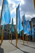 24th Aug 2014 - Flags