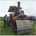 Northampton Steamroller