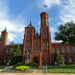 The Smithsonian Castle by khawbecker