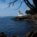 Lighthouse at Lime Kiln Point by redy4et
